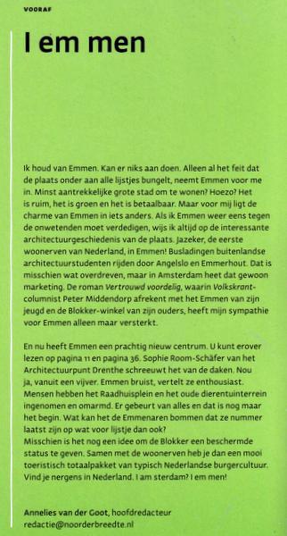 Annelies van der Goot