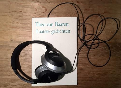 Theo Van Baaren Luisterboek