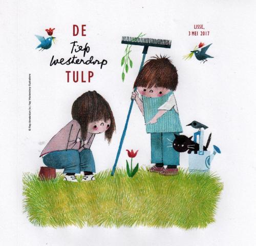 Fiep Westendorp Tulp