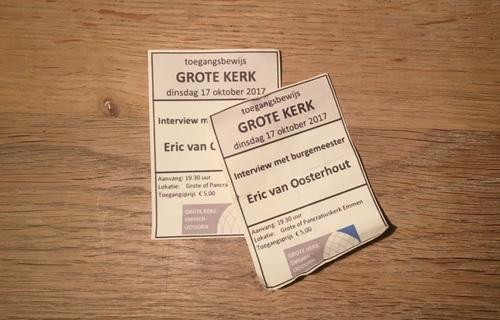 Eric van Oosterhout