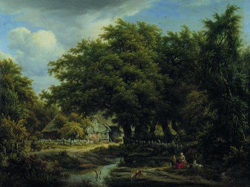 Egbert van Drielst