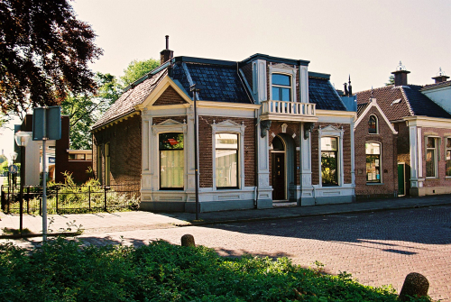 Huizen Venendal Hoogeveen