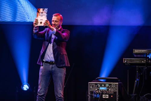 Uitreiking Buma NL Awards
