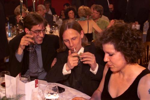 Nanne Tepper Libris literatuurprijs 1999