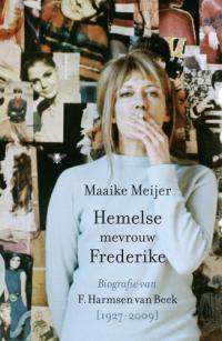 Hemelse mevrouw Frederike_HR