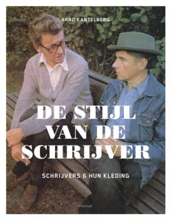 Arno Kantelberg De stijl van de schrijver