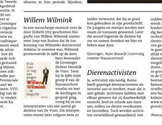 Wilmink Boswijk