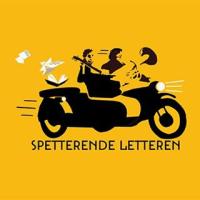 Spetterende Letteren