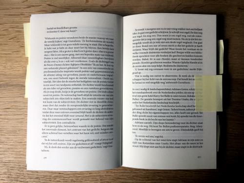 Bas Kwakman in Poezie en oorlog