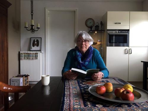 Beatrix Baerken