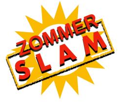 Logo Zommerslam