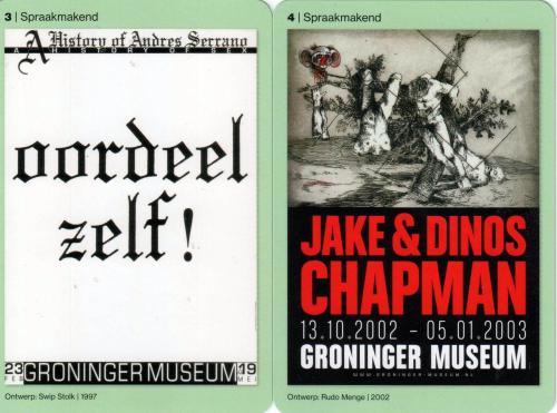 Groninger Museum Kwartet2