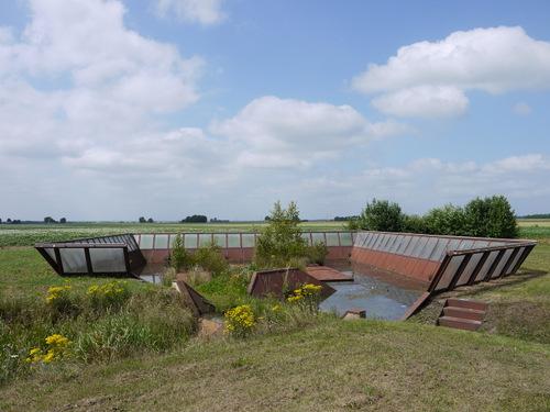 Fort voor het water (2005) Jeroen van Westen