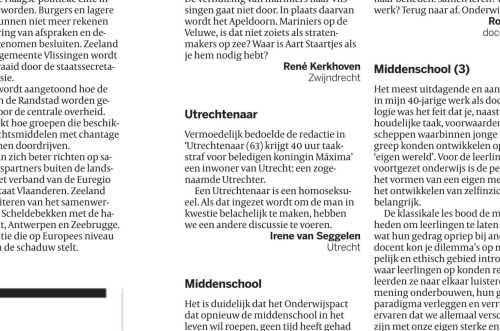 Utrechtenaar