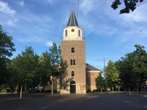 Grote Kerk Emmen