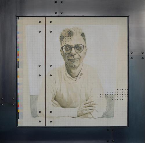 Frans Haks (z.j.) Joyce Eijkhout
