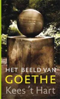 Het beeld van Goethe