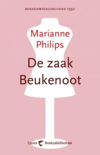 De Zaak Beukennoot Marianne Philips