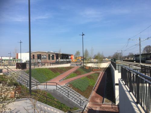 Station Coevorden 7
