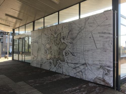 Station Coevorden 1