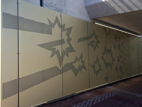 Station Coevorden 5