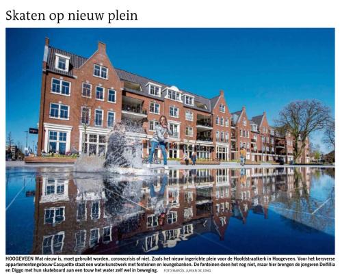 0104 Hoogeveen Marcel Jurian de Jong