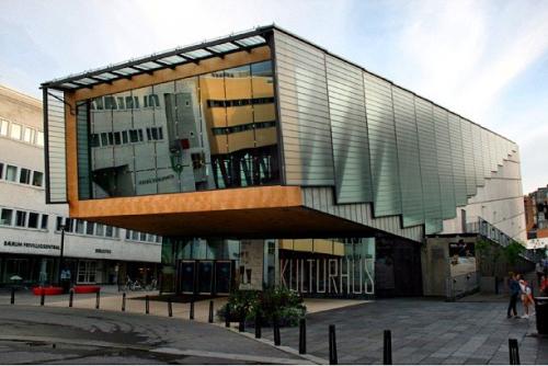 Bærum_kulturhus
