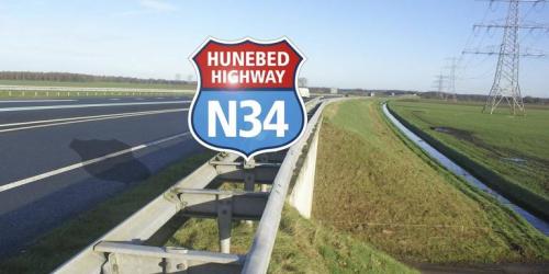 Hunebed Highway n34