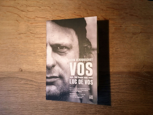 Vos Leon Verdonschot