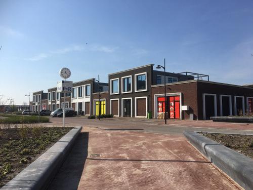 Station Coevorden 8