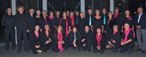 Nedersaksisch Vocaal Ensemble Ton Trompert