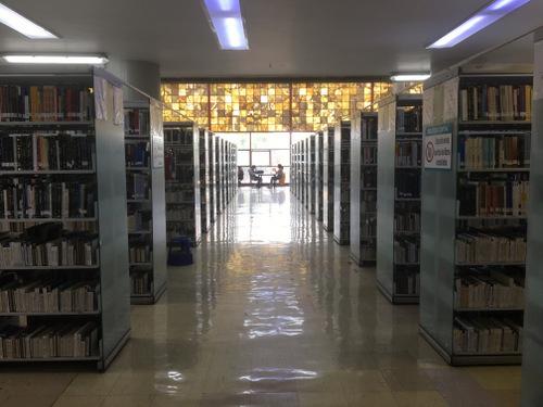 Campus Central de la UNAM 5
