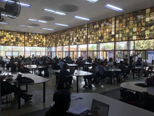 Campus Central de la UNAM 6