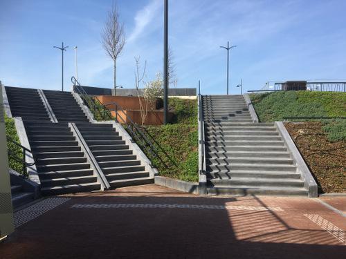 Station Coevorden 6