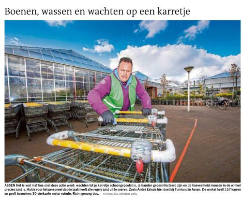 0304 Assen Marcel Jurian de Jong