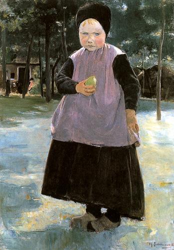 Eva Max (1882) Liebermann