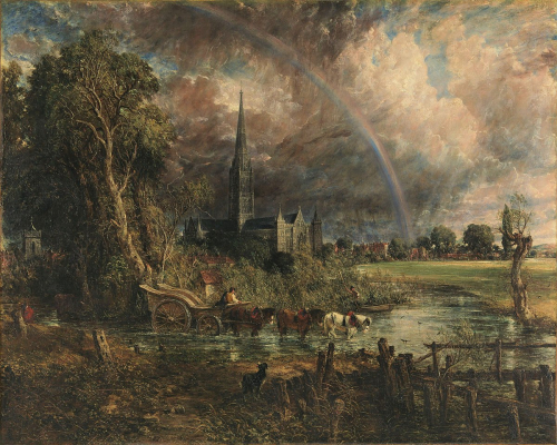 Salisbury-Cathedral-from-the-Meadows_-John-Constable