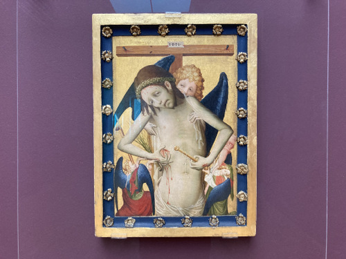 Schmerzensmann (1435) Meister Francke-001