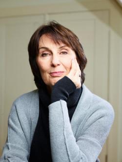 Pauline Broekema Foto Merlijn Doomernik