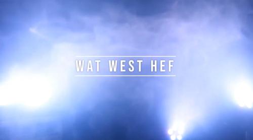 Jolien Wat west hef