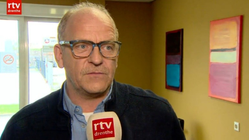 Hendrikus Velzing Foto Archief RTV Drenthe
