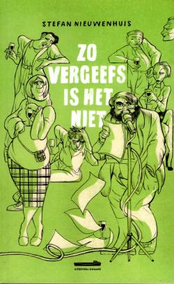 Zo vergeefs is het niet Stefan Nieuwenhuis