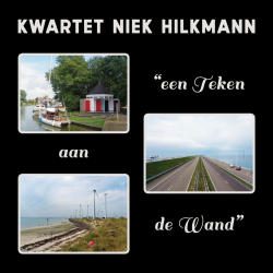 Kwartet Niek Hilkmann