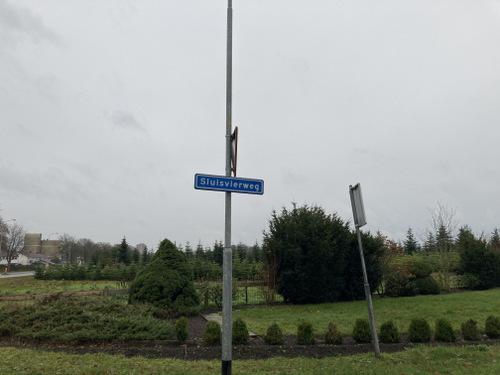 Sluisvierweg