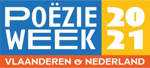 Logo Poezieweek 2021