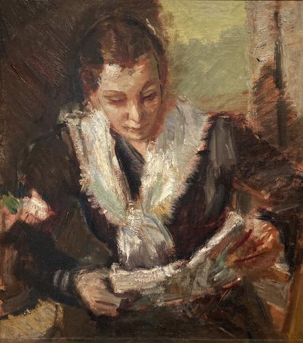 Edith (1947) Valdemars Tone