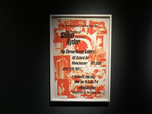 Exhibition Proposals (1995)  Jeremy Deller