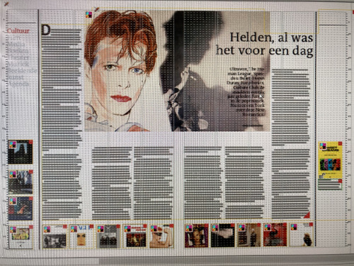 New Romantics David Bowie