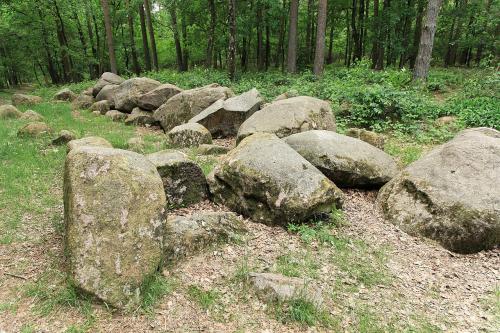 Großsteingrab Thuine