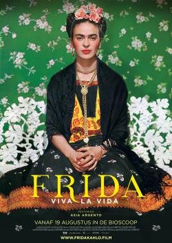 Frida  Viva La Vida (2019) Giovanni Troilo
